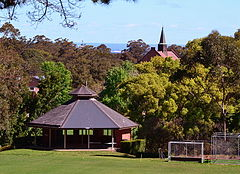 Pymble ladies 39 college wikipedia for Pymble ladies college swimming pool