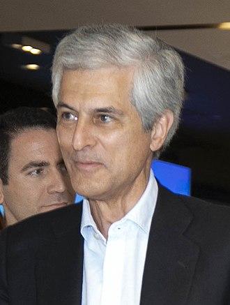 Adolfo Suárez Illana - Image: (Adolfo Suárez Illana) AACU6867 (42681662205) 2018 (cropped)