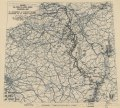 (February 6, 1945), HQ Twelfth Army Group situation map. LOC 2004630340.tif