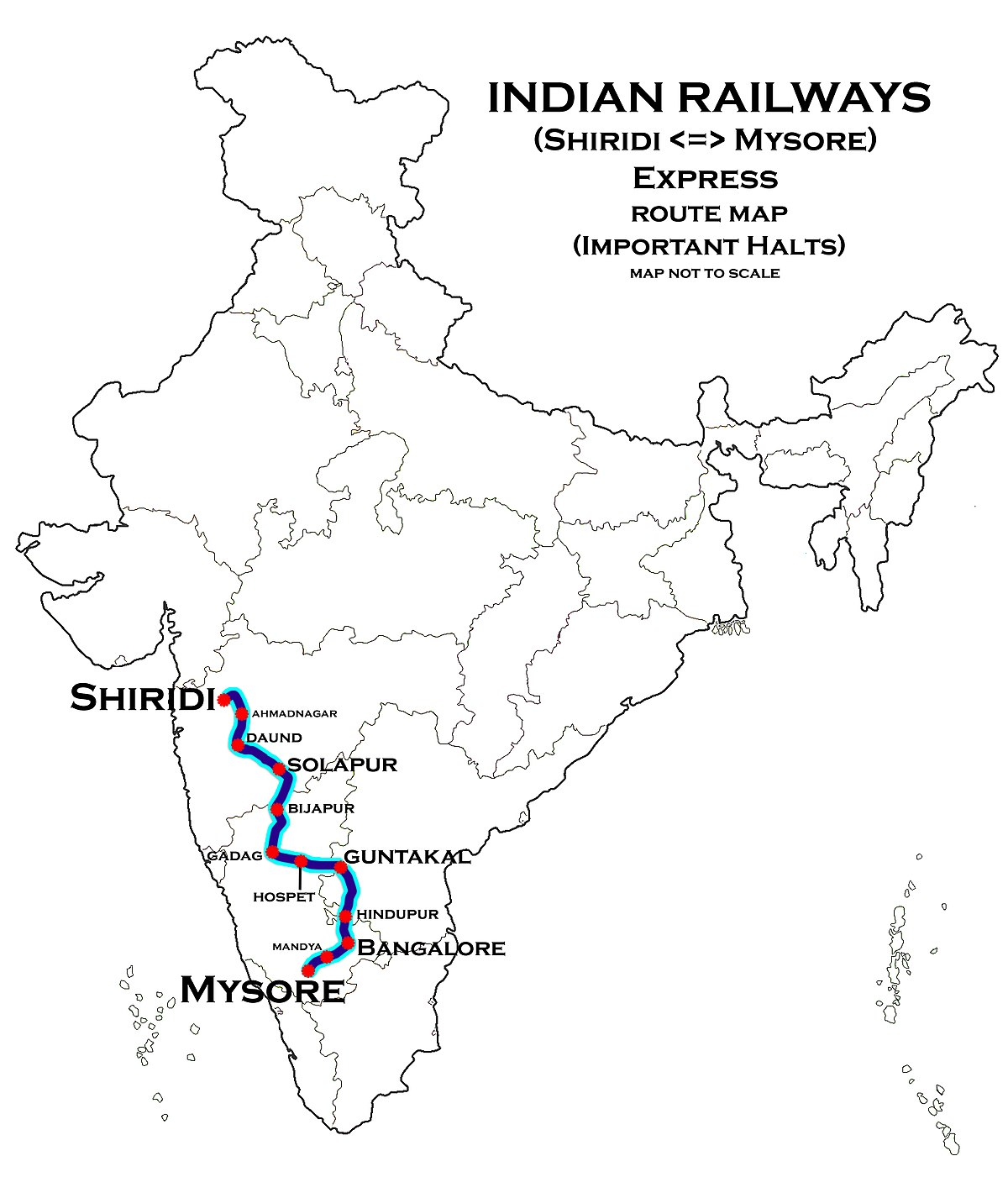 Image Result For Map Of India