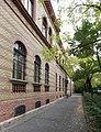 Állatkórházi és egyetemi épületek – délnyugati épület1.JPG