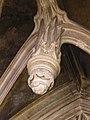 Église Saint-Christophe de Neufchâteau-Voûte à clés pendantes (3).jpg
