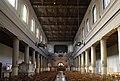 Église Saint-Jacques-Saint-Christophe de la Villette, Paris - Nave - View towards the Front Door.jpg