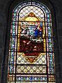 Église Saint-Vivien de Saintes, vitrail 12.JPG