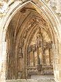 Église Sainte-Trinité de Falaise 02.JPG
