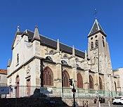 Église St Germain Auxerrois Fontenay Bois 20.jpg