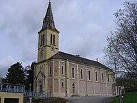 Église de Jettingen - Vue latérale.JPG