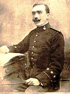 Óscar Pérez Solís Spanish artillery officer, engineer, journalist and politician
