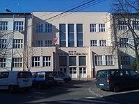 Ulica Milana Rakica Beograd Vikipedija Slobodna Enciklopedija