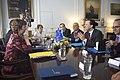 Συνάντηση ΑΝΥΠΕΞ, κ. Δ. Δρούτσα, με Ύπατη Εκπρόσωπο ΕΕ, κα C. Ashton (4776287323).jpg