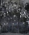 Архиепископ Симон среди учащихся русских школ в Шанхае. (фрагмент).jpg