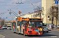 БКМ 213 Гомельский троллейбус.jpg