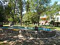 Болнички парк, Рогатица 02.jpg