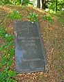 Братська могила партизанів періоду громадянської війни. Кількість похованих невідома..jpg
