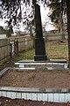 Братська могила радянських воїнів. с. Вишпіль в центрі села 04.JPG