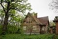 Будинок лісника вид спереду.jpg