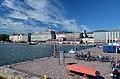 Вид на порт с Рыночной площади - panoramio.jpg