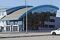Вокзал в городе Циолковский.jpg