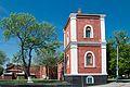 Воломир-Волинський -Будинок, в якому розміщувався штаб 90-го Володимир-Волинського прикордонного загону-1.jpg