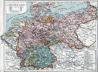 Германия в первой мировой войне реферат 6285
