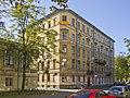Дом, в котором жили художники Репин И.Е., Суриков В.И., скульптор Антокольский М.М..JPG