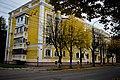 Жилой дом улица Пушкина 9 Йошкар-Ола.jpg