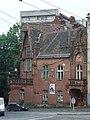 Житловий будинок, в якому працював Новаківський.JPG