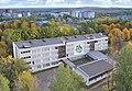 Здание факультета биологии и экологии ЯрГУ (© Андрей Тихомиров, 2016).jpg