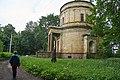 Каплица Святой Стефании, Дружноселье. Фото 7.jpg