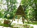 Кладбище Цепурниеку-2 (le cimetière Cepurnieku) - panoramio.jpg