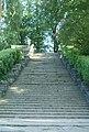 Лестница Большая Каменная (Итальянская), Павловск.jpg