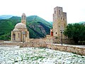 Мемориальный комплекс Ватан. Дагестан.jpg