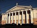 Музично-драматичний театр ім. М. К. Садовського DSCF5460.JPG