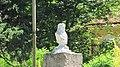 Натальевка, Харьковская область, скульптура.JPG