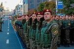 На Хрещатику пройшла підготовка до Маршу Незалежності 816 (20564796170).jpg