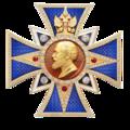 Орден Карла Фаберже I степени.png