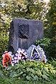 Пам'ятний знак на честь прикордонників, які загинули в 1941 році, Фастів.JPG