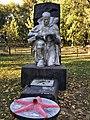 Памятник Братская могила воинов 217-ой корпусной артиллерийской бригады.jpg