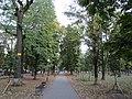 Парк Перемога. Колись Полтавський Міський сад.jpg