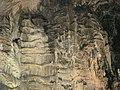 Печерна стоянка Кизил-Коба, Сімферопольський р-н. Наскельні візерунки.jpg