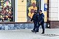 Поліцейський патруль на вулицях в Полтаві 2019-04-04.jpg
