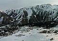 Рассвет на обсерватории январским утром - panoramio.jpg