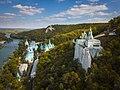 Святогірський монастир 2018 DJI 0048.jpg