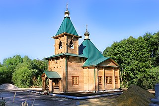 Shemysheysky District District in Penza Oblast, Russia