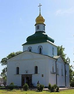 Pyriatyn,  Poltava Oblast, Ukraine