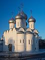 Софийский собор - The Saint Sophia Cathedral in Vologda (15627201623).jpg