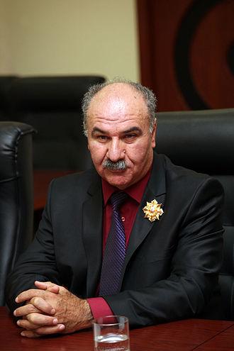 Stanislav Kochiev - Stanislav Kochiev