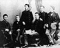 Студэнты політэхнічнага інстытута ў Варшаве. 1903.jpg