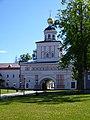 Церковь Архангела Михаила в Иверском монастыре.JPG
