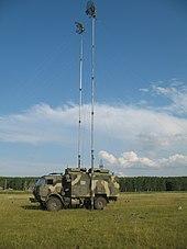 Цифровая радиорелейная станция Р-419Л1.jpg